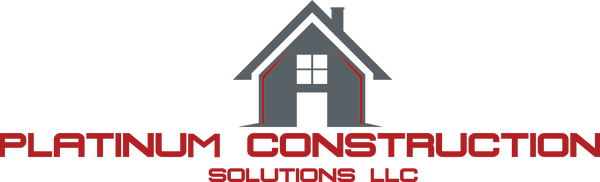 Platinum Construction Logo